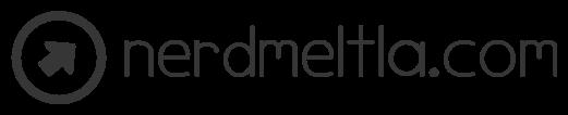 nerdmeltla.com logo